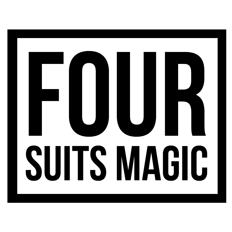 Four Suits Magic