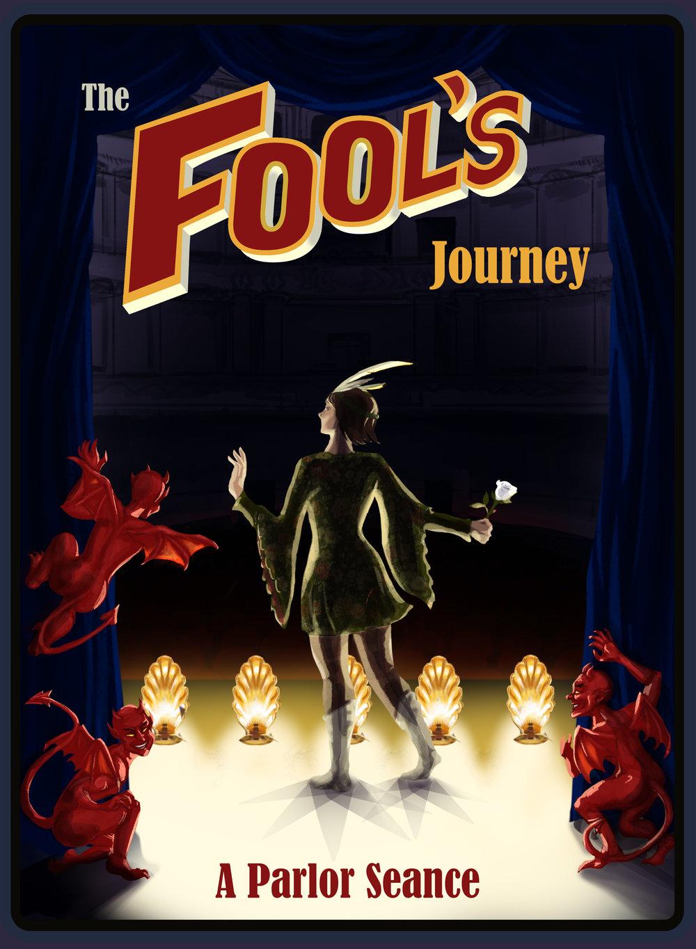 Fools Journey