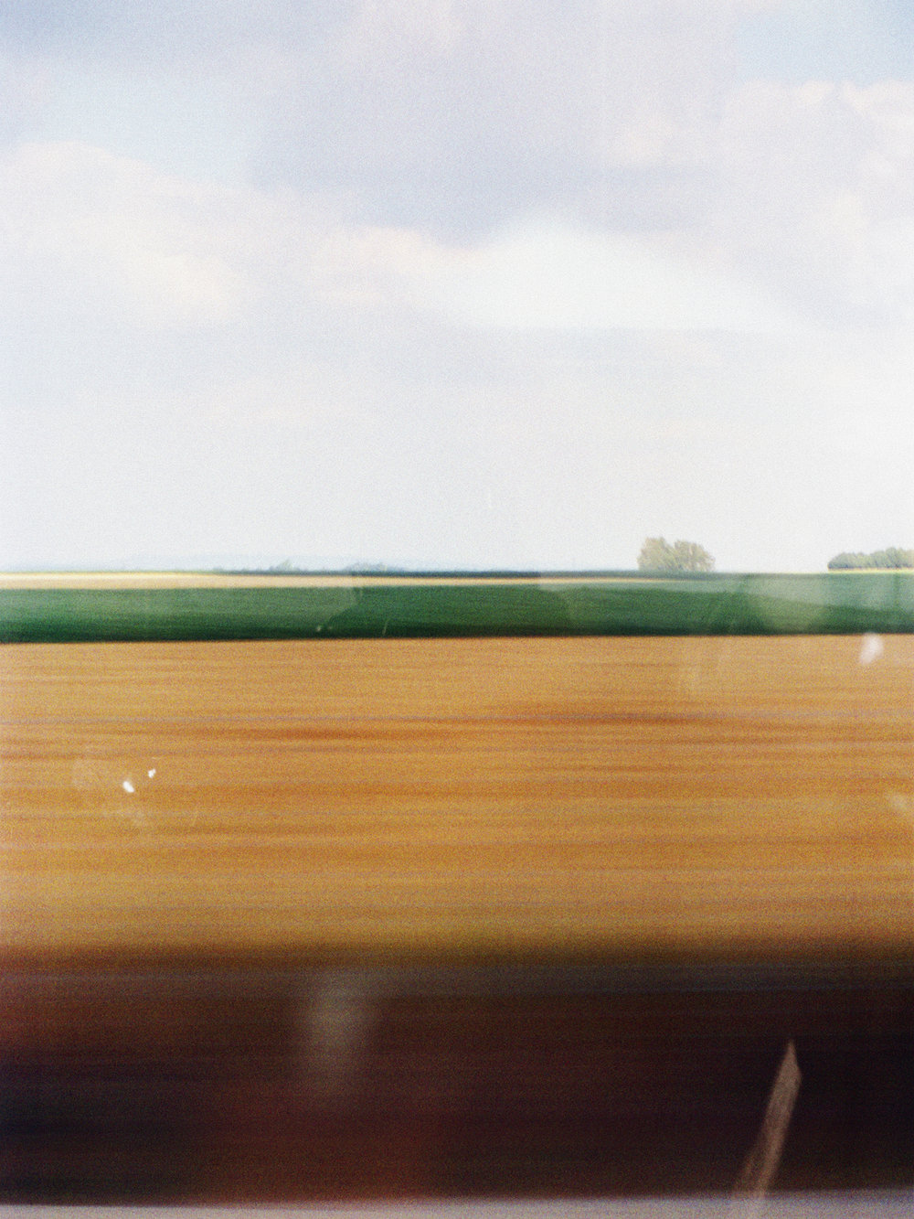 Untitled (Horizon, day)
