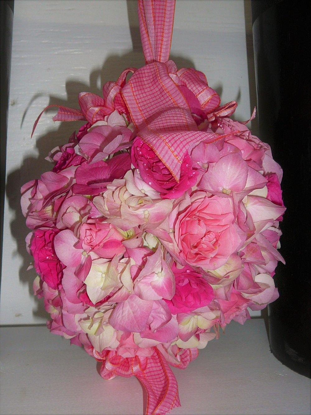 Edwards Florist Inc