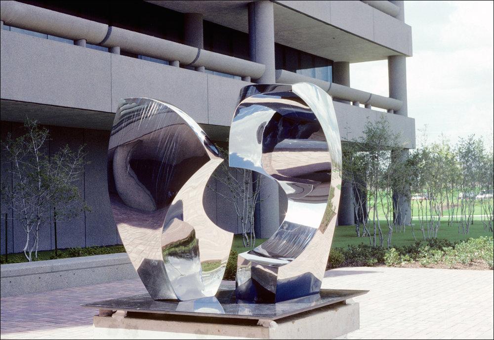 JC Penney, Plano, TX - 1985