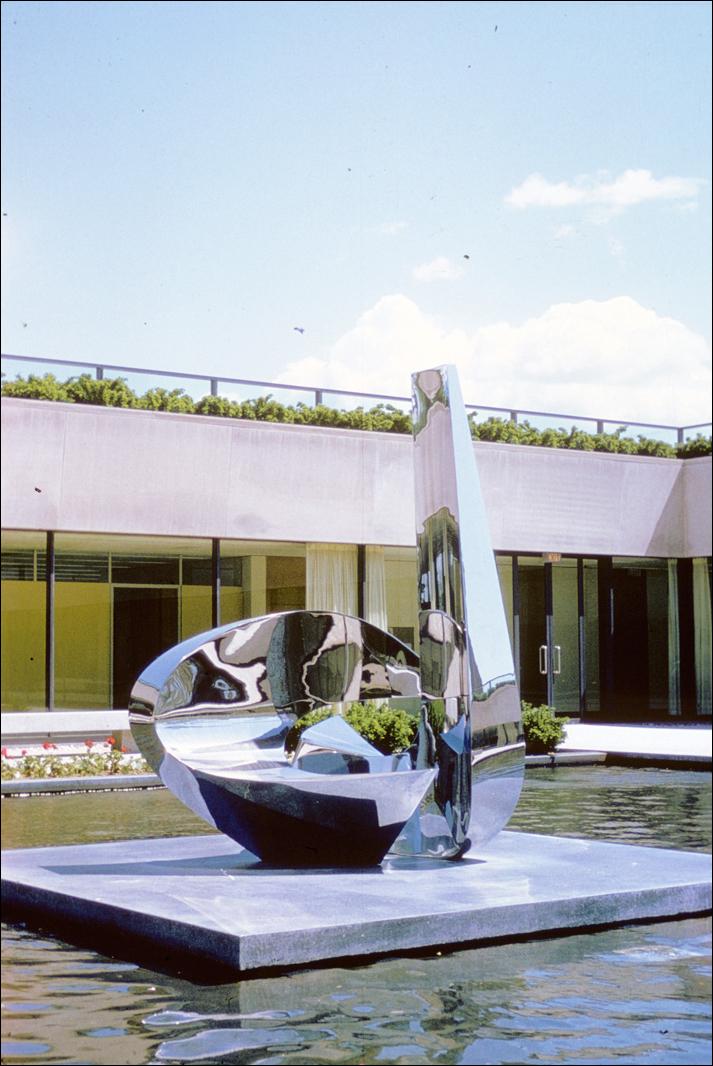 Phoenix Mutual Life Insurance Company, Hartford, CT - 1963