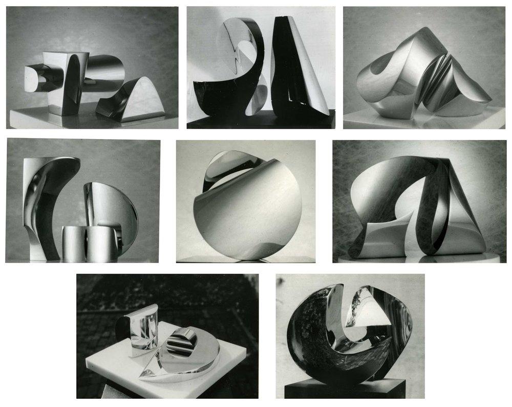 Bronze forms 1970's.jpg