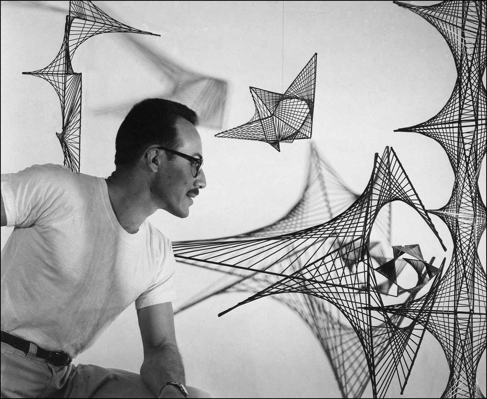 In Studio - 1953