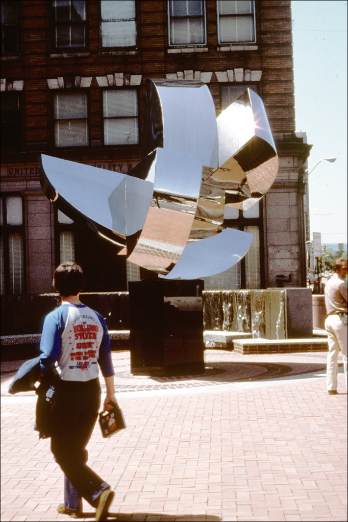City Hall, Harrisburg, PA - 1983