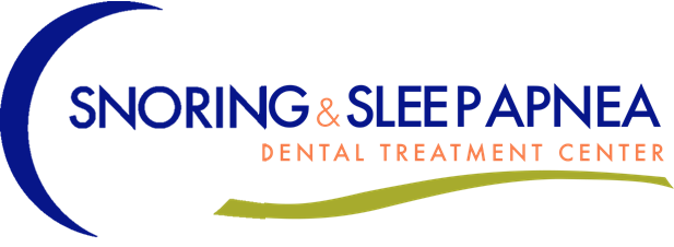 Snoring & Sleep Apnea Dental Treatment Center
