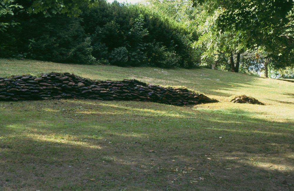 Sown Ruin II