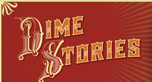 """DimeStories Open Mic Standout"" -"