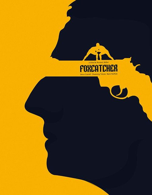 """Foxcatcher tells the story of Olympic Gold Medal-winning wrestler Mark Schultz, who sees a way out from the shadow of his more celebrated wrestling brother Dave and a life of poverty when he is summoned by eccentric multi-millionaire John du Pont to move onto his estate and train for the 1988 Seoul Olympics"""