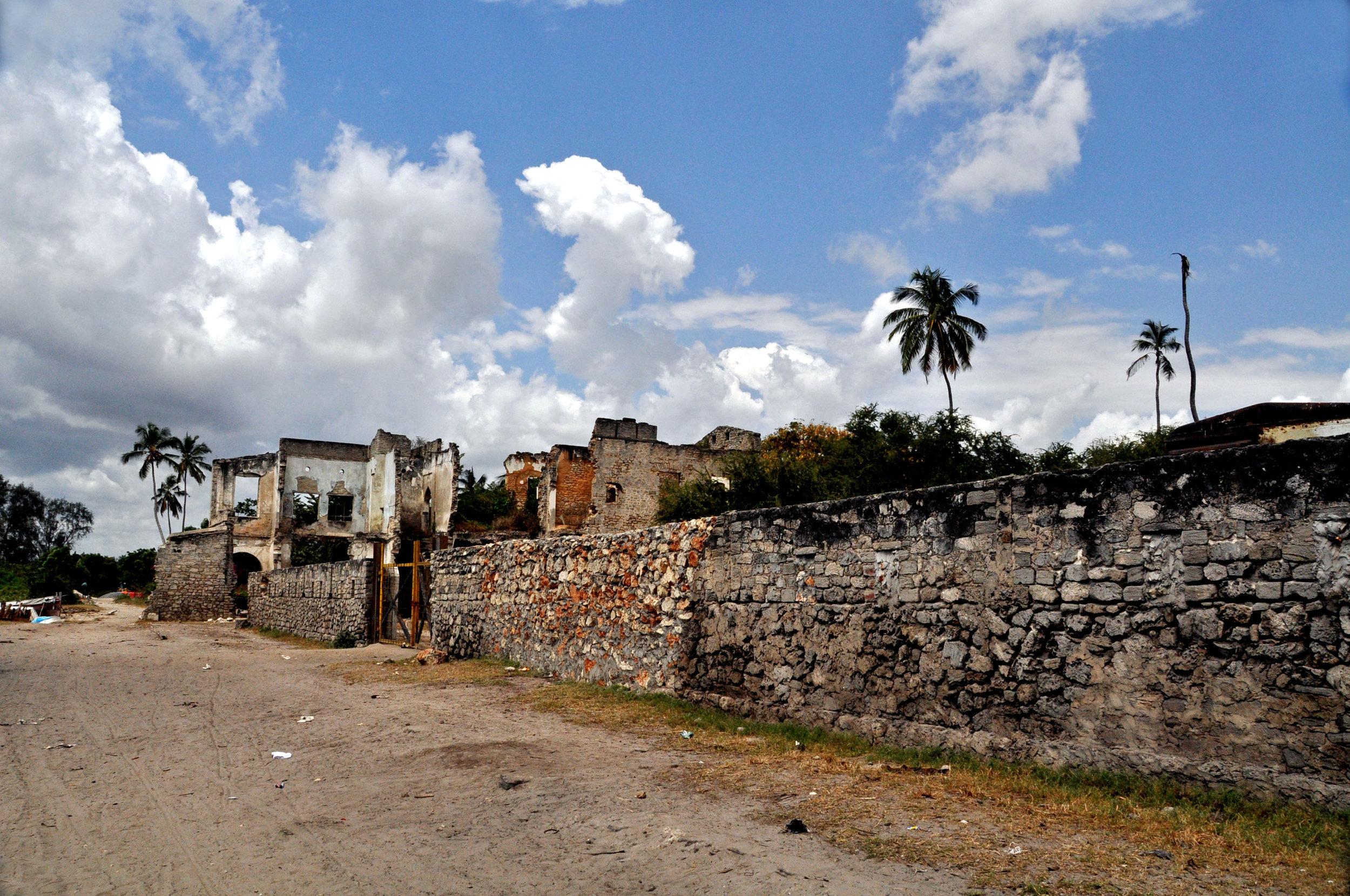 Bagamoyo c. 21st century