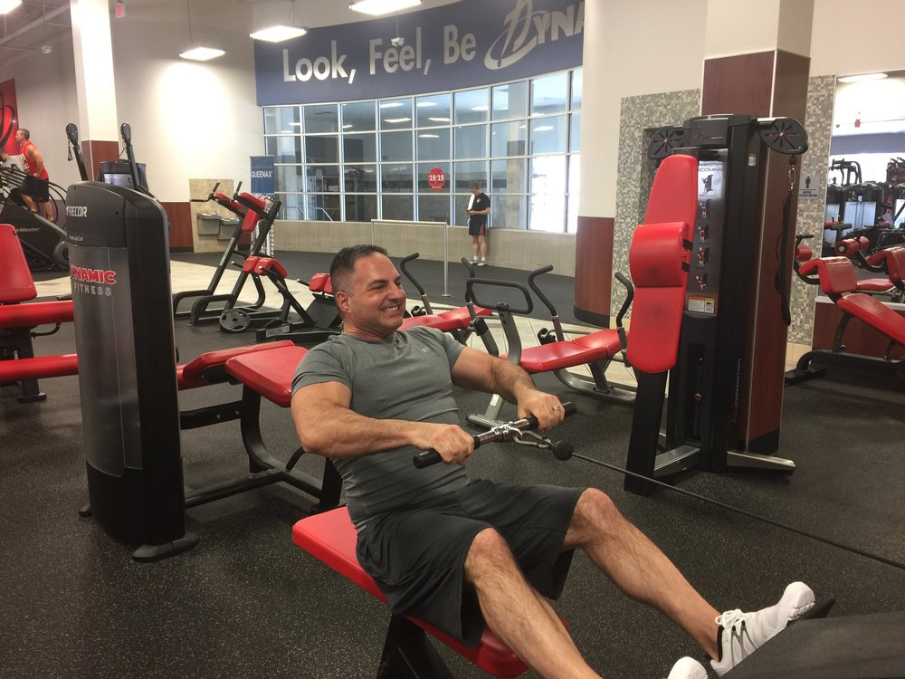 """Author at 55 - still """"Training for the Long Haul"""""""