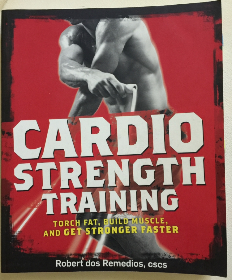 One incredible book for really challenging workouts...including exercises with TRX
