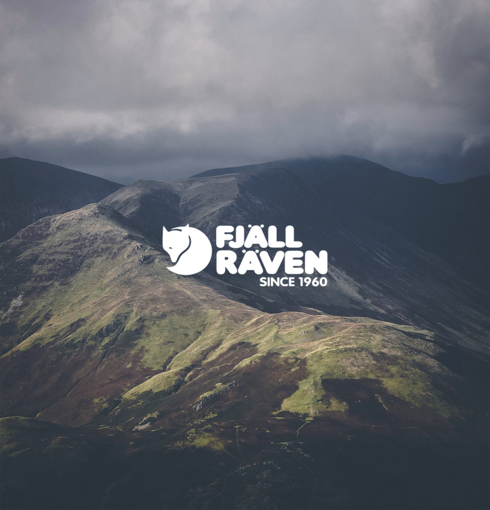 Lake District - 27 Images - Fjallraven & Kodak Moments