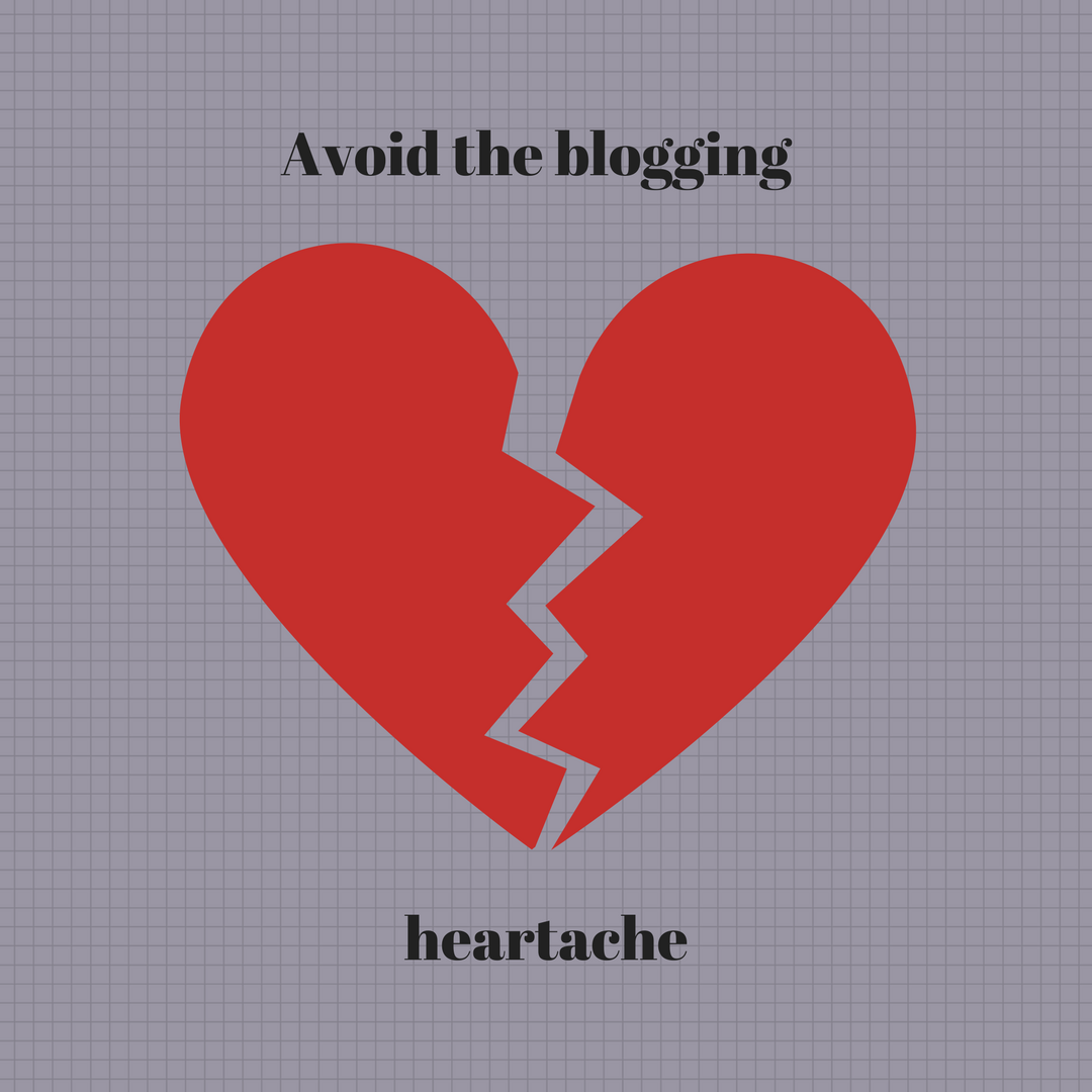 avoid blogger heartache setting up a content brief for your blog