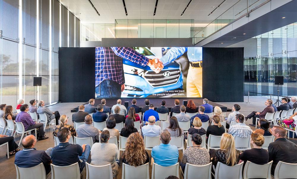 Hyundai launches its Shopper Assurance program.