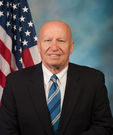 Kevin Brady, chairman of the House Ways and Means Committee, has a lot of work on his plate assembling the draft legislation.