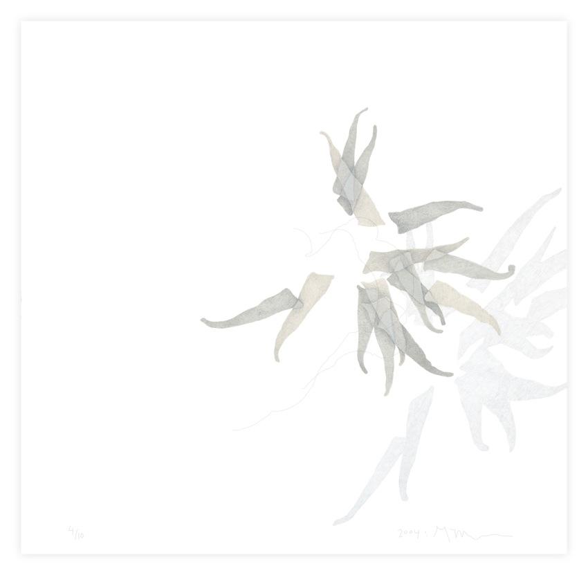 TAM-02, Tropists (Tamarind Prints)