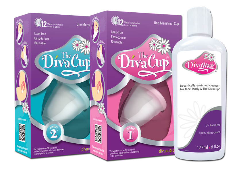 Photo:  Diva Cup