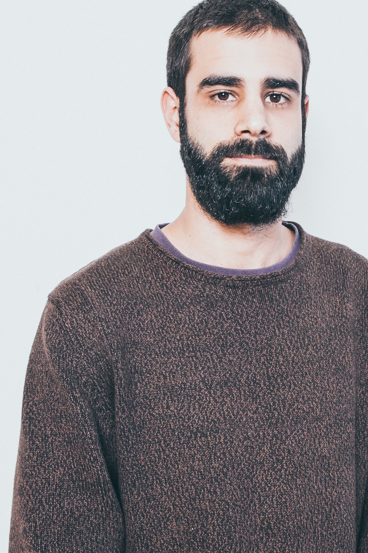 Alejandro Artesero - SLNda
