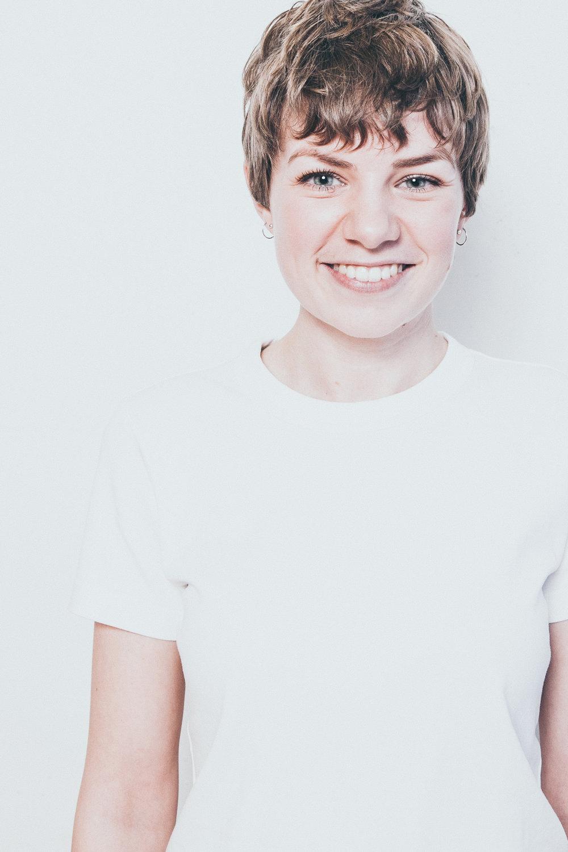 Bethany Fenton - SLNda