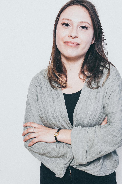 Juliette Milc - SLNda