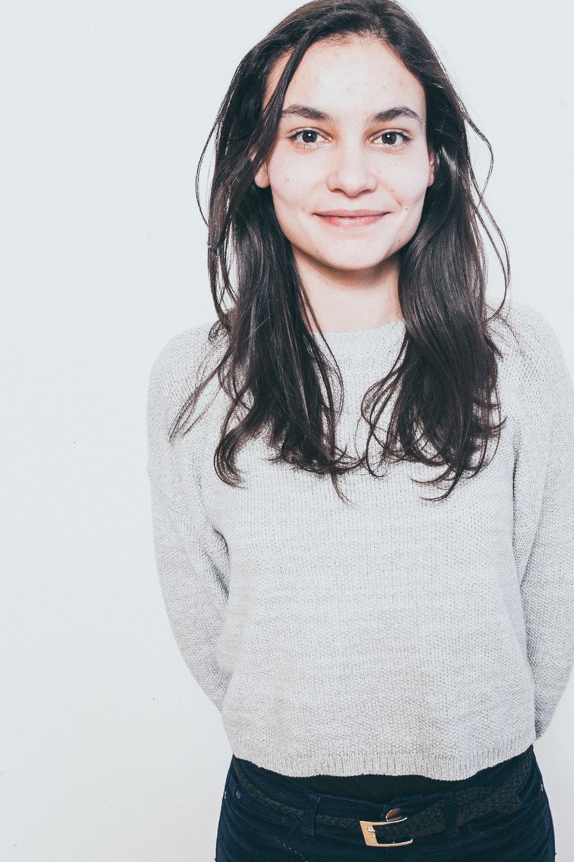 Lina Alnadi - SLNda