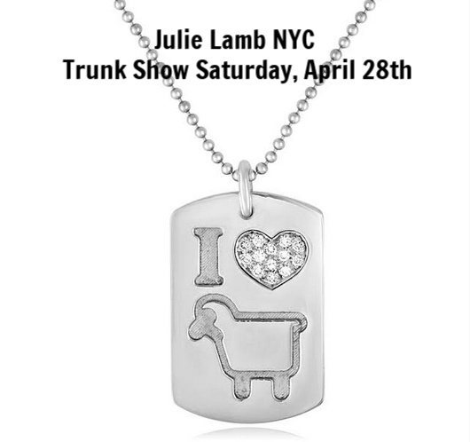Julie Lamb NYC
