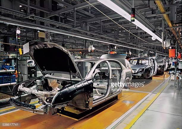 Car manufacturer zz -