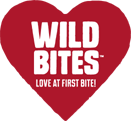 Wild Bites dog treats