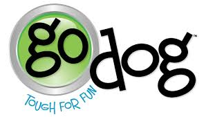 Go Dog tough for fun toys