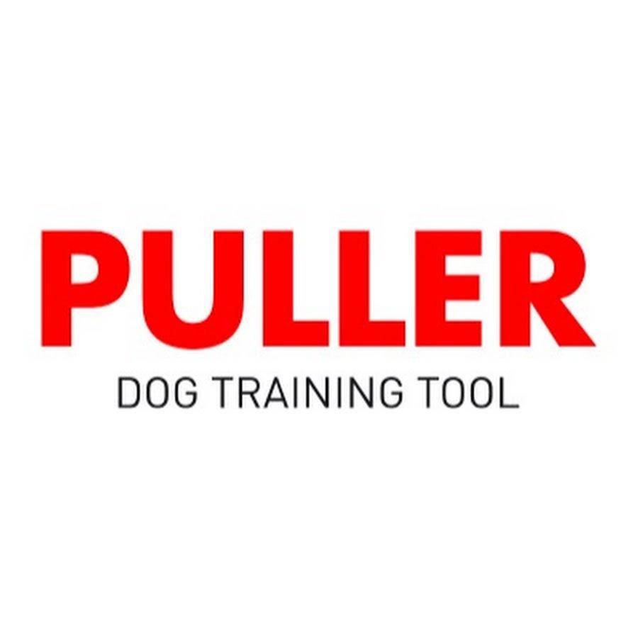 Puller dog toys