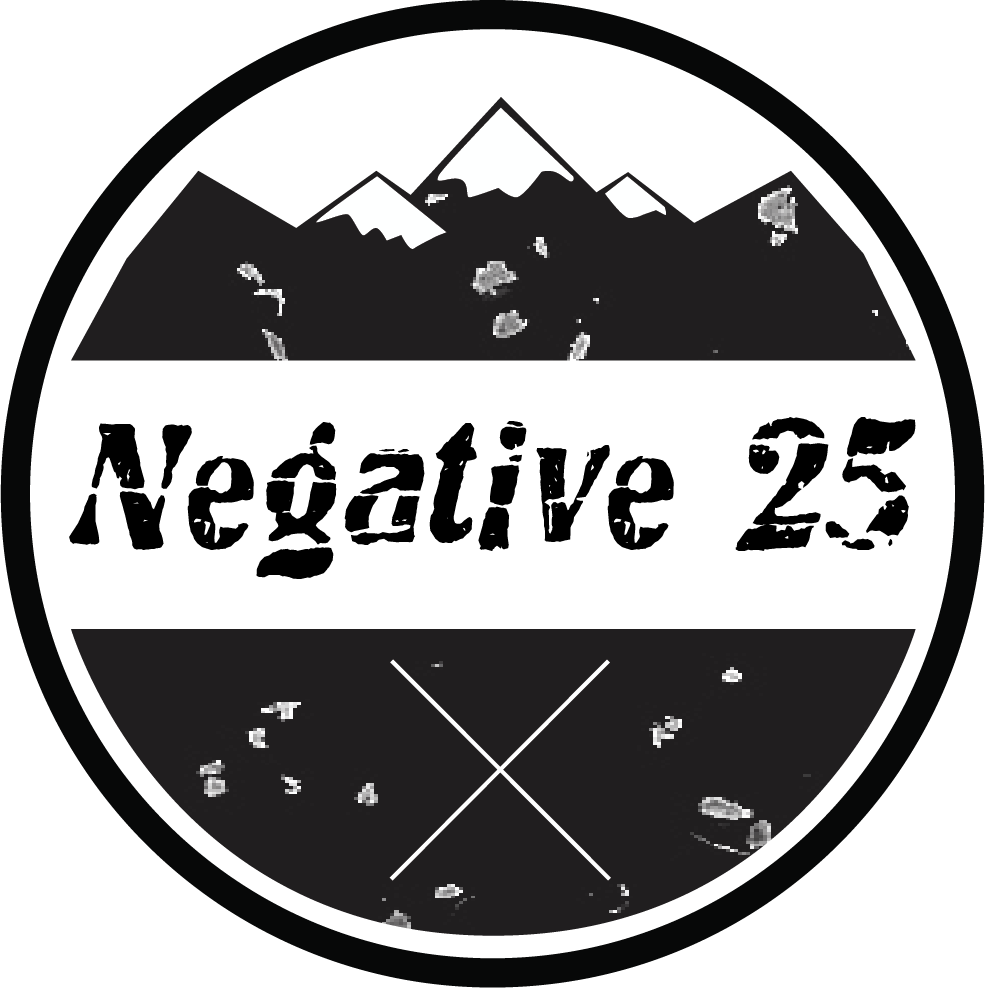 Negative 25 Productions