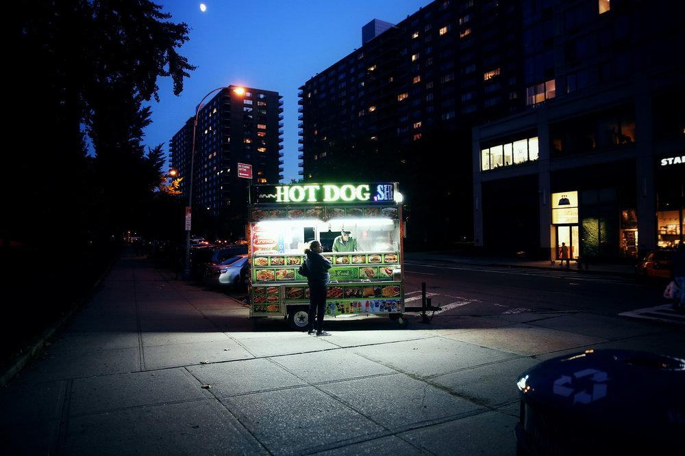 New York City Upper West Side