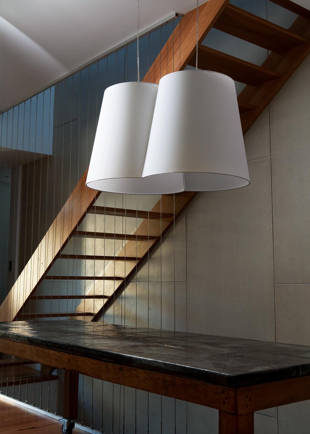 Nuptial Pendant Lamp