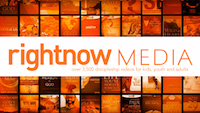 Right Now Media - We're excited to share that our church now has access to an extensive, new video library called RightNow Media! It's like the