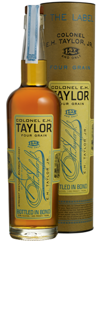 EH Taylor Four Grain brand page.png