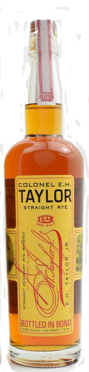 EH Taylor rye bottle.png