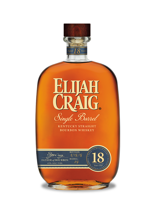 Elijah Craig Single Barrel (18 year).png