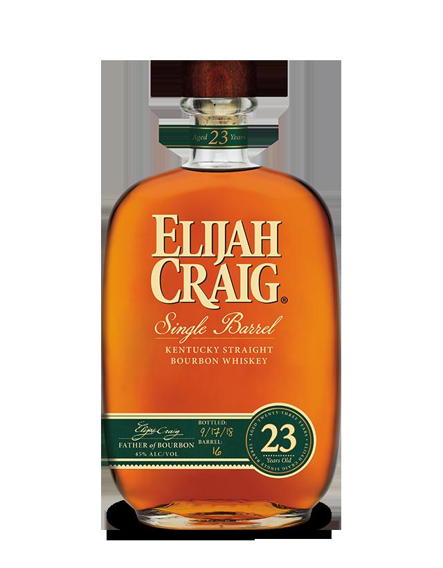 Elijah Craig Single Barrel (23 year).png
