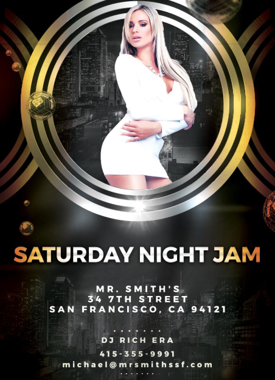 Saturday night Jam DJ Rich Era screen shot .png