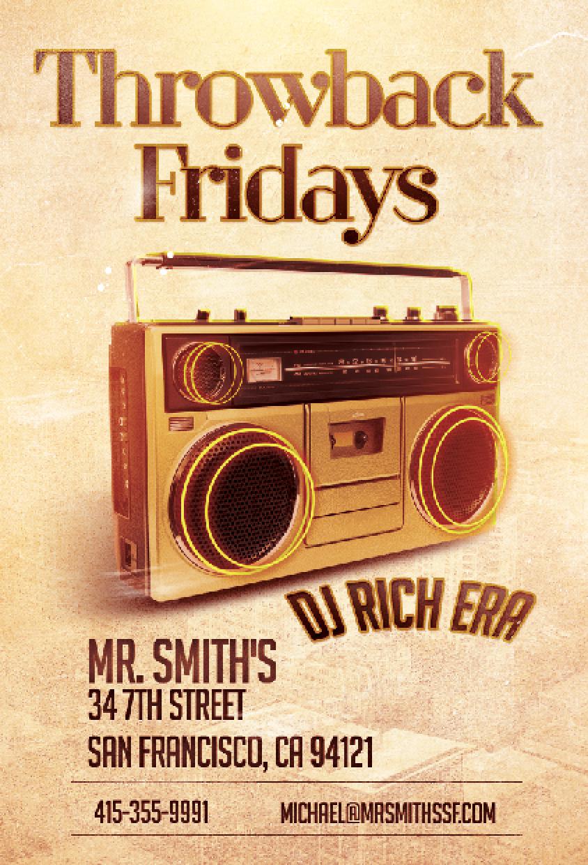 Throwback Fridays DJ Rich Era Screen shot.png