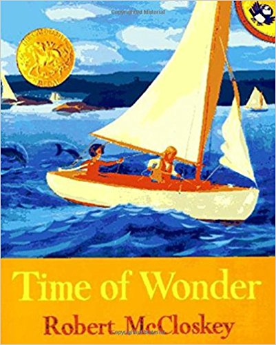Time of Wonder -