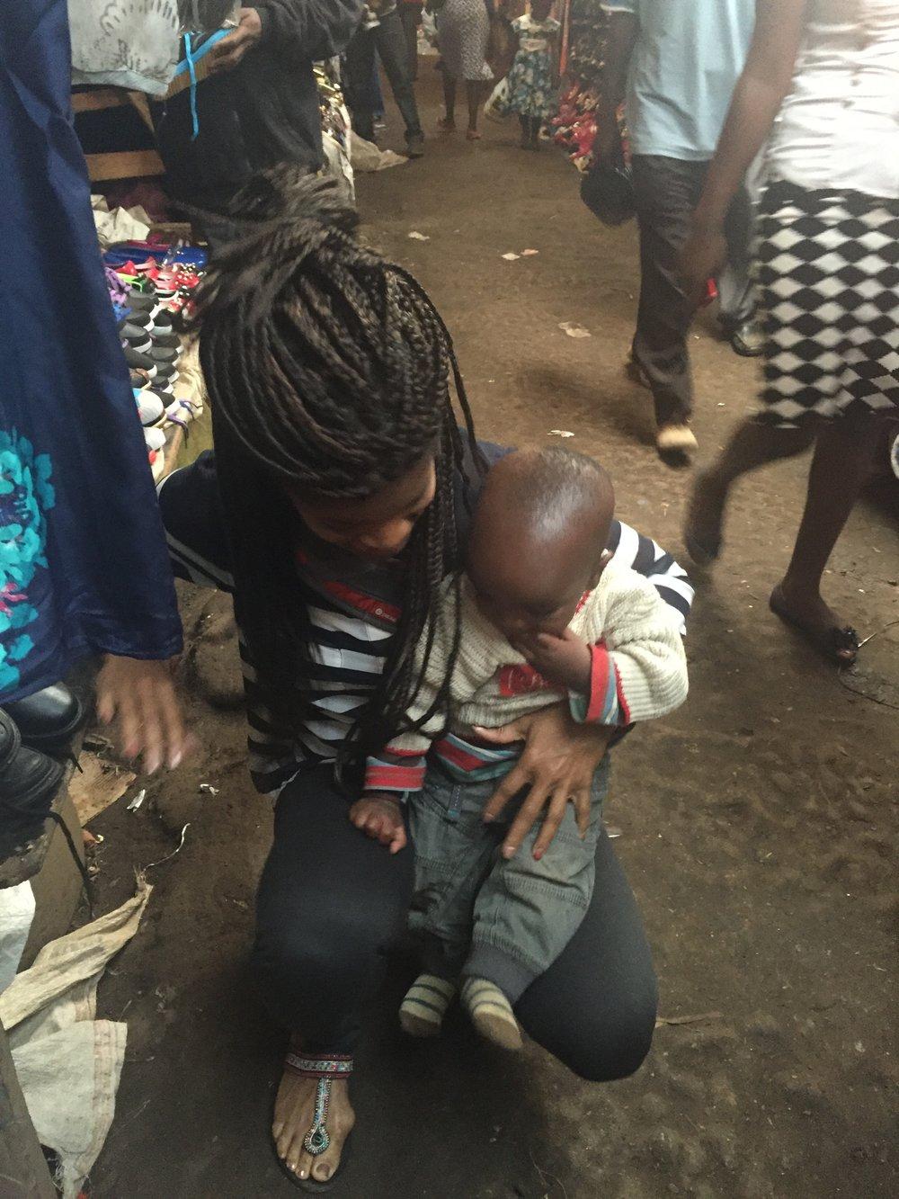 Vibanda - Nairobi, Kenya