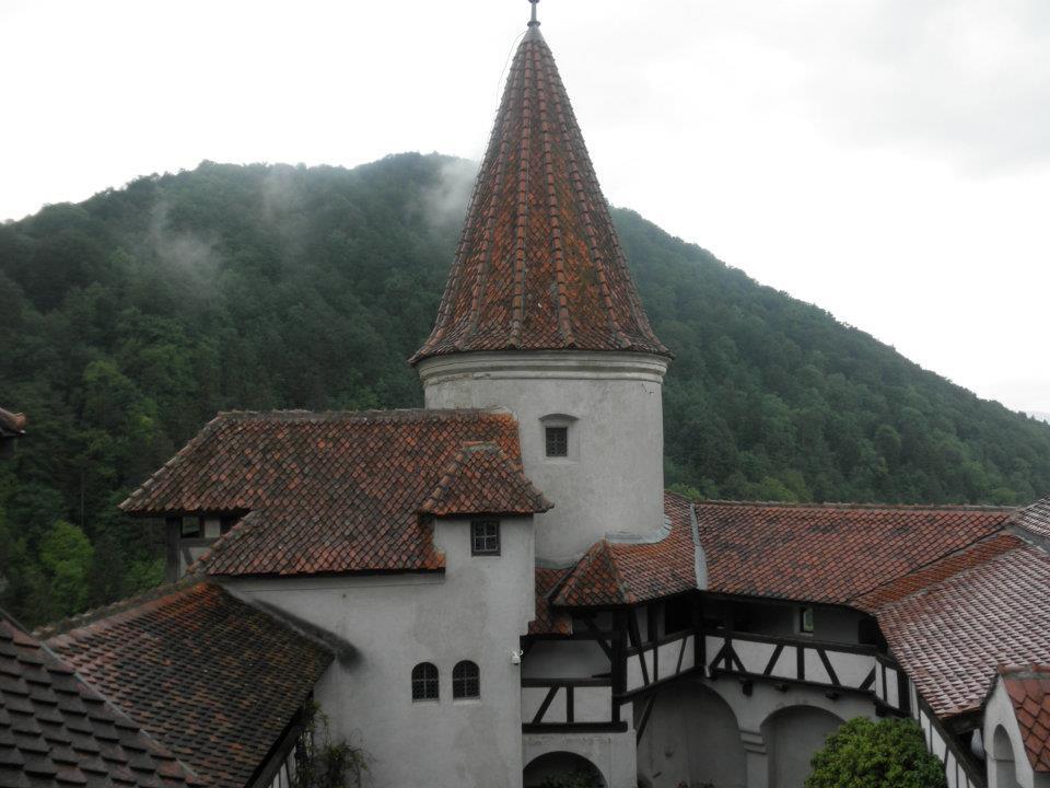 Castles, Romania