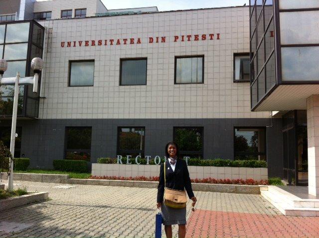 Education Observation, Romania