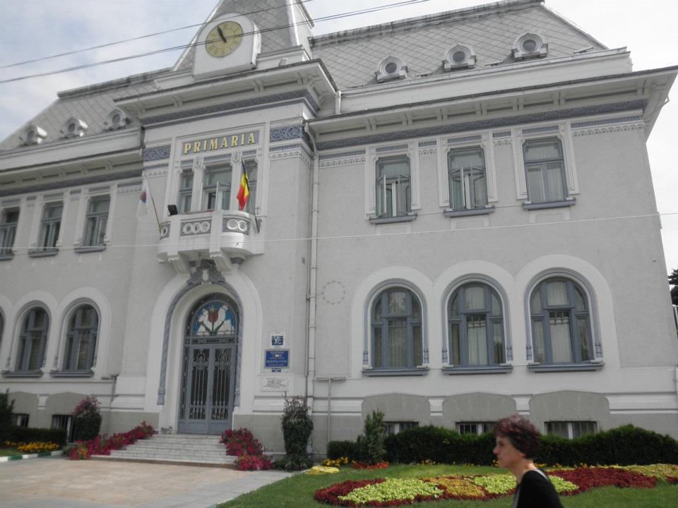 Government Observation, Romania