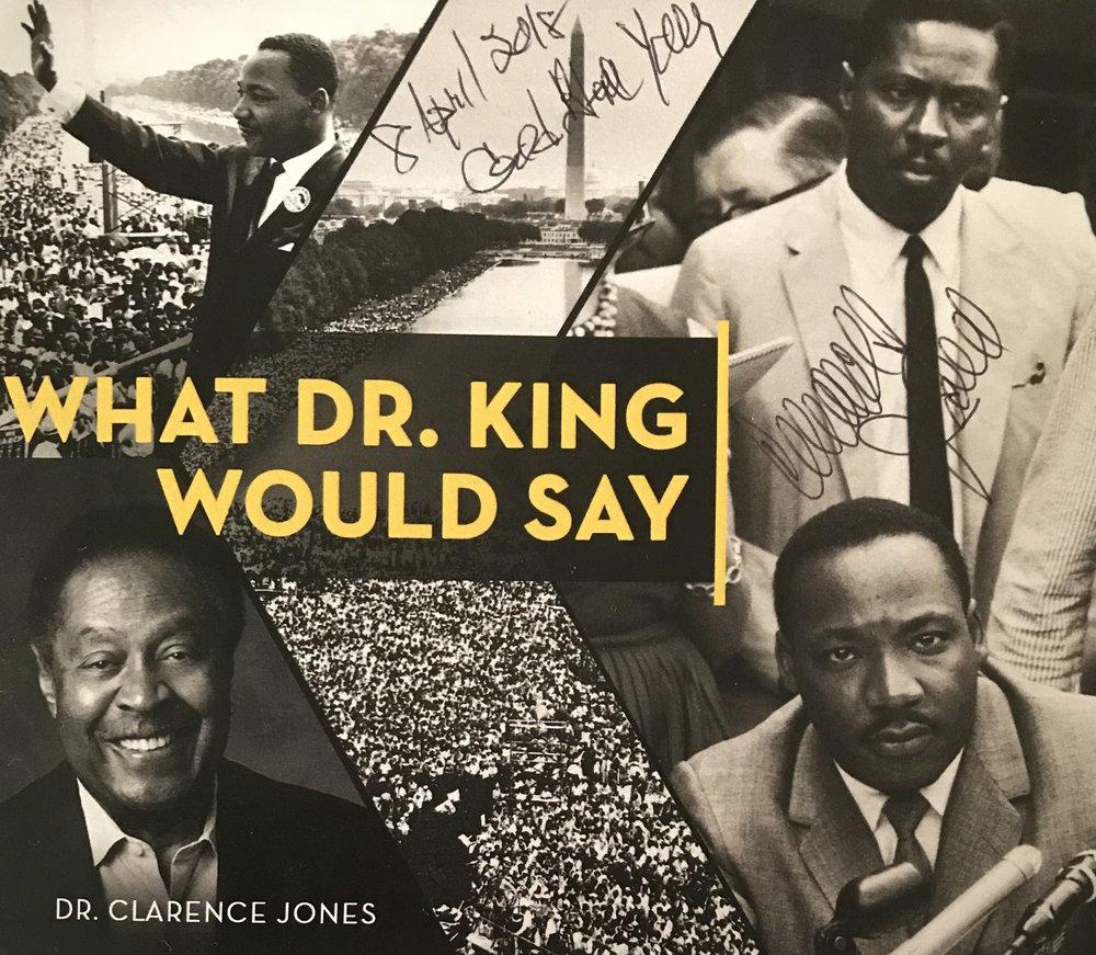 Written by Dr. Jones