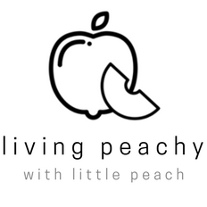 living peachy