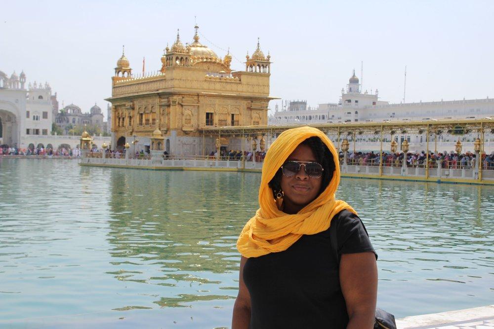 Sri Harimandir Sahib Amritsar (Golden Temple Amritsar India) 2015