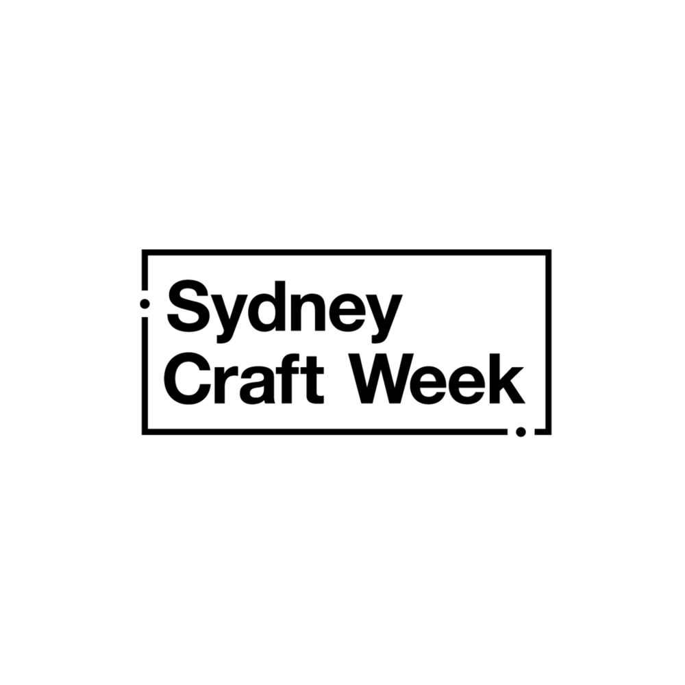 Sydney Craft Week